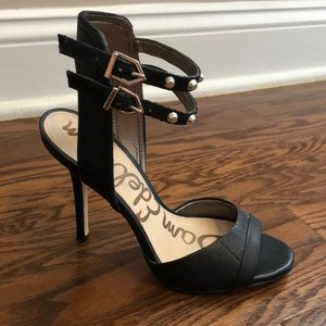Gourgeous Sam Edelman strappy sandals